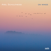 On Wings by Axel Schultheiss
