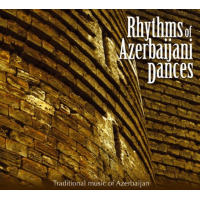 "Read ""Rhythms of Azerbaijani Dances"" reviewed by Alberto Bazzurro"