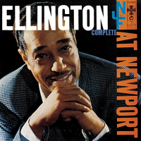 Duke Ellington: The Complete Live at Newport 1956