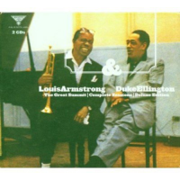 "Read ""Louis Armstrong & Duke Ellington: The Complete Sessions"" reviewed by"