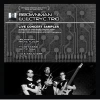 Brownman Electryc Trio - Live Concert Sampler