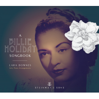 Album A Billie Holiday Songbook by Lara Downes