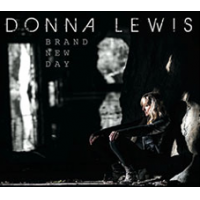 Album Brand New Day by Donna Lewis