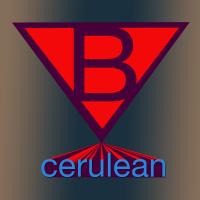 B Cerulean