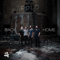 Album Back Home by poLO