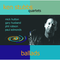 Album Ballads by Ken Stubbs