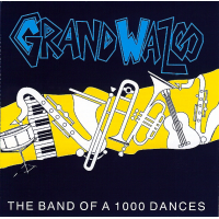 Grand WaZoo -Band of 1000 Dances