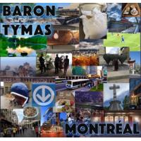Album Montréal by Baron Tymas