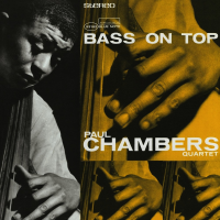 "Read ""Paul Chambers: Bass on Top – 1957"""
