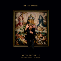 Be Strong by Jakob Thorkild