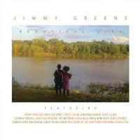 "Read ""Jimmy Greene: Beautiful Life"" reviewed by John Wesley Reed Jr."
