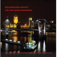"Read ""The Ray Davies Songbook"" reviewed by Roger Farbey"