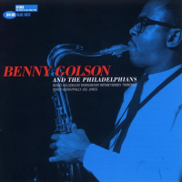 "Read ""Benny Golson and the Philadelphians - 1958"""