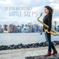 Album Little Steps by Berta Moreno