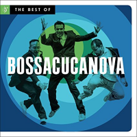 "Read ""The Best of Bossacucanova"" reviewed by Chris M. Slawecki"