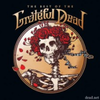 "Read ""Grateful Dead: The Best of the Grateful Dead"" reviewed by Doug Collette"