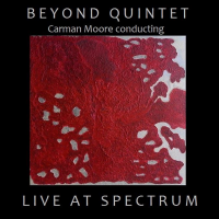 Beyond Quintet Live at Spectrum
