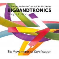 Ed Partyka, Nubox & Concept Art Orchestra