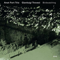 Album Birdwatching by Anat Fort