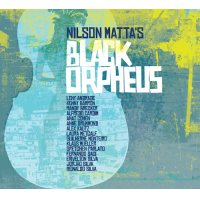 Album Nilson Matta's Black Orpheus by Motema Music