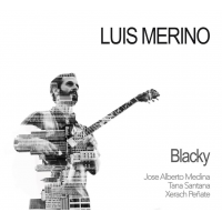 """Sr. Castaño"" by Luis Merino"