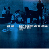 "Read ""Stanley Turrentine and The 3 Sounds: Blue Hour – 1960"""