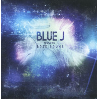 "Read ""Blue J:  Featuring Bree Bruns"" reviewed by Josep Pedro"