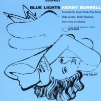 "Read ""Kenny Burrell: Blue Lights – 1958"" reviewed by Marc Davis"
