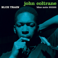 "Read ""John Coltrane: Blue Train – Blue Note 1577"""