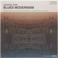 Blues Modernism