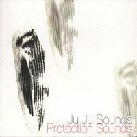 Album Protection Sounds by Silvia Bolognesi