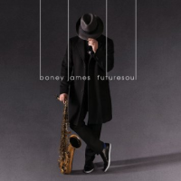 Album Futuresoul by Boney James