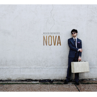 Drummer Kevin Bowers Announces New Album - Nova - Out August 9, 2016