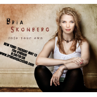 Album Into Your Own by Bria Skonberg
