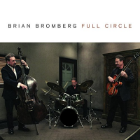"Read ""Brian Bromberg"" reviewed by Dave Wayne"