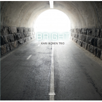Kari Ikonen Trio: Bright