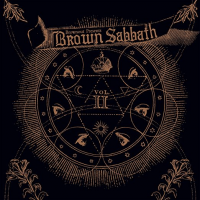 Brownout: Brownout Presents Brown Sabbath II