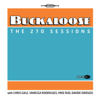 Buckaloose - The 270 Sessions