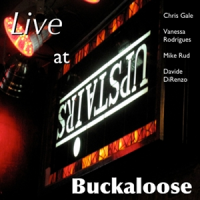 Buckaloose Live at Upstairs