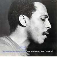 "Read ""The Amazing Bud Powell, Volumes 1 and 2 – Blue Note 1503 and 1504"" reviewed by Marc Davis"