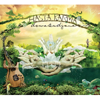 "Read ""Hasta Karma"" reviewed by Tyran Grillo"
