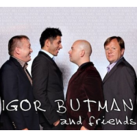 Igor Butman and Friends
