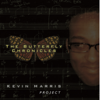 Album Butterfly Chronicles by Kevin Harris