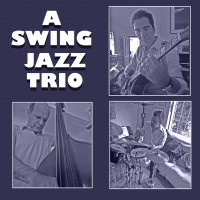A Swing Jazz Trio (EP)