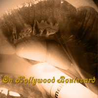 Album On Hollywood Boulevard by Billie Davies