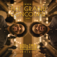 The Grand Concourse EP