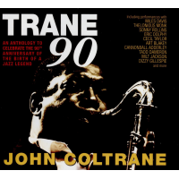 "Read ""Trane 90"" reviewed by Stefano Merighi"