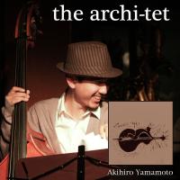 Album The Archi-tet by Akihiro Yamamoto