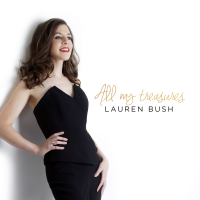 """I've Got Just About Everything I Need"" by Lauren Bush"