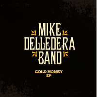 Gold Honey EP